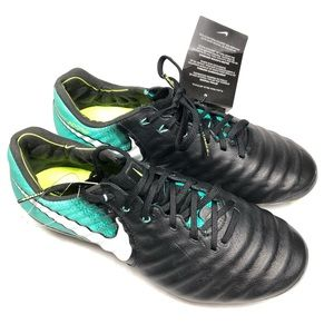 Nike Tiempo Legend Elite VII Flyknit ACC Cleats